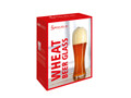 SPIEGELAU Wheat Beer Glass - 2 in Pack