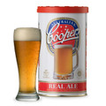 Coopers Real Ale Ingredient Kit
