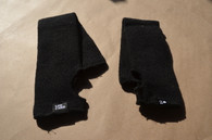 Lowcard Arm Warmers - Black