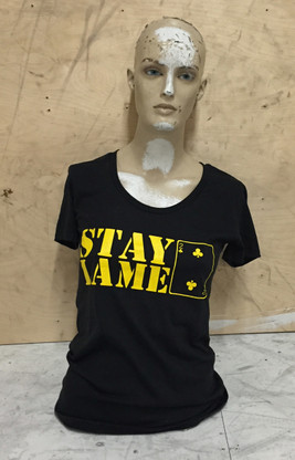 Girls Stay Lame T-Shirt