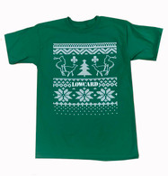 Ugly Sweater Contest T-Shirt