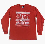 Ugly Sweater Contest Longsleeve T-Shirt