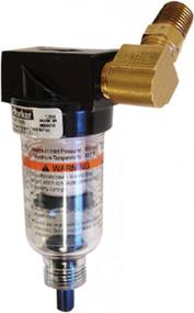 C01411 - Parker Filter Assembly