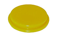 "N70118 - Button Poly Foot Pad 1 x 1/8"" AA70NA - 5 pack"