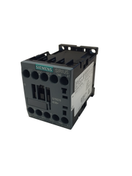 E03215 - Siemens Contactor 24VAC / 50-60Hz; 3RT2015-1AB01