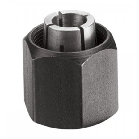 """Bosch 1/4"""" Collet Chuck for 1613 1617 1618 & 1619 Routers # 2610906283"""