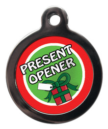 Christmas Tag for Dogs