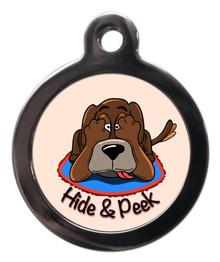 Dog ID Tags