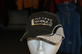 Old time Hockey Diamond Plate hat