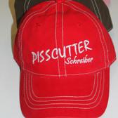 Pisscutter Schreiber Hat