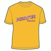 Pisscutter Schreiber T-shirt