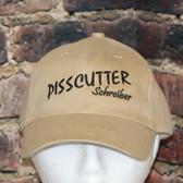 Pisscutter Tan biege Hat