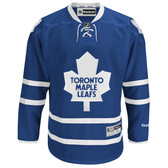 Toronto Maple Leafs Reebok Premier Replica Home NHL Hockey Jersey