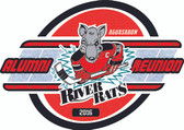 Aguasabon River Rats Hockey Alumni Reunion T-shirt