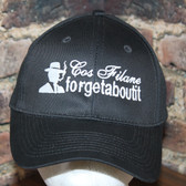 Forgetaboutit! Cosimo Filane Hat