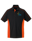 SNCDSB Mens Golf shirt - 85113