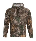 ATC REALTREE® TECH FLEECE HOODED SWEATSHIRT camo