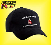 Personalized Boxing logo Hat