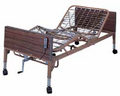 Roscoe Semi-Electric Hospital Bed