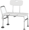Viverity Adjustable Transfer Bench