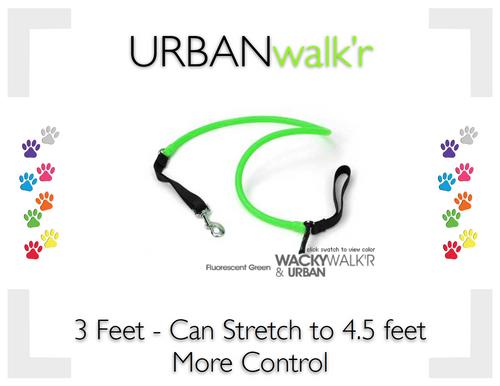 URBANwalk'r Green - Small (6-12lbs)