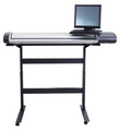 Large Document Scanner CaptureLink Large Format Scanner