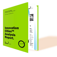 Innovation Cities Analysis Report -- Print Edition