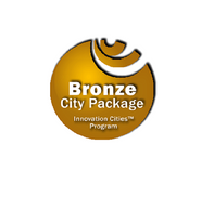 Innovation Cities™ : City Package -- Bronze