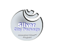 Innovation Cities™ : City Package -- Silver
