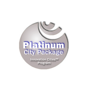 Innovation Cities™ : City Package -- Platinum