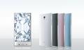 Softbank 305SH Sharp Aquos Crystal