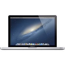 "Apple® - MacBook® Pro - 15.4"" Display - 4GB Memory - 500GB Hard Drive"