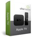 AppleTV IP Control Module by Ultamation