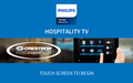 Philips Hospitality TV v1.0
