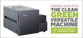 TDP-459II/324II Digi Plater & Thermal Film Imaging System