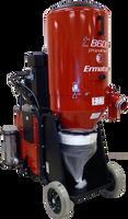 Ermator T8600 Propane HEPA Dust Extractor