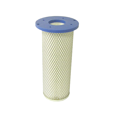Ermator Hepa Filter for the S-Line Vacs 200700070A