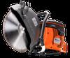 "Husqvarna K760, 12"" Power Cutter 967181001"