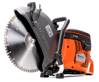 "Husqvarna K760, 12"" Power Cutter 967181001"