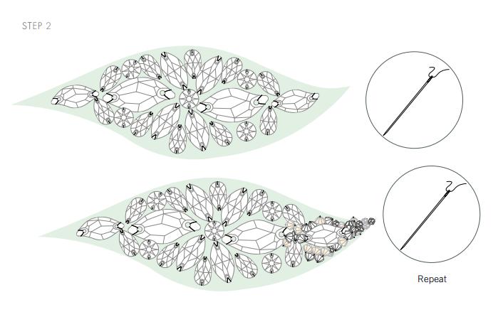 diy-swarovski-crystal-wedding-head-band-piece-step-2.png