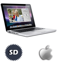 SD Software Encoder for Mac