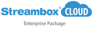 Streambox Cloud Enterprise Package with Global Transport ($499 + 25%)