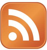 Buy vector RSS Icon gel illustration royalty-free vectors