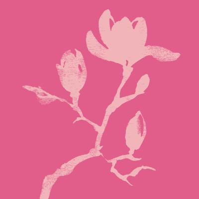 vector floral print illustration royalty-free vectors