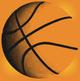 vector basketball illustration royalty-free vectors