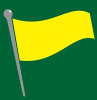 image free vector waving flag