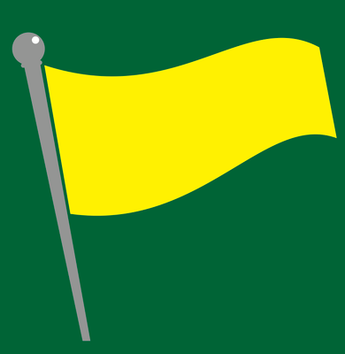 image free vector waving flag