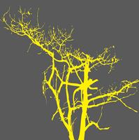 image free vector freebie tree silhouette