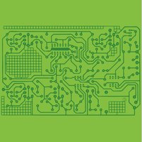 Vector Circuit Board