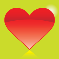 image-free-vector-freebie-heart-gel-reflective